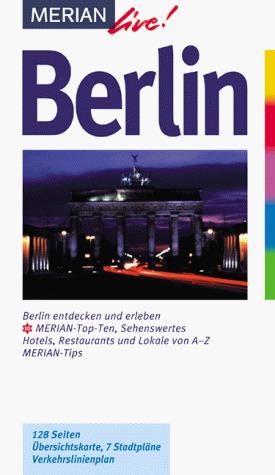 Merian live!, Berlin