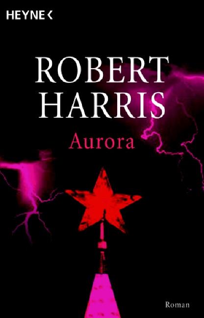 Aurora - Robert Harris