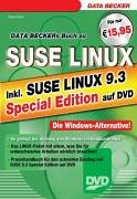 DATA BECKERs Buch zu SUSE LINUX. Inkl. SUSE LIN...