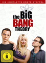 The Big Bang Theory - Staffel 1 [3 DVDs]