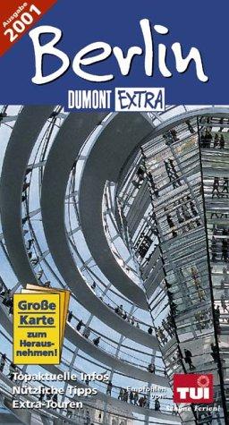 DuMont Extra, Berlin - Wieland Giebel