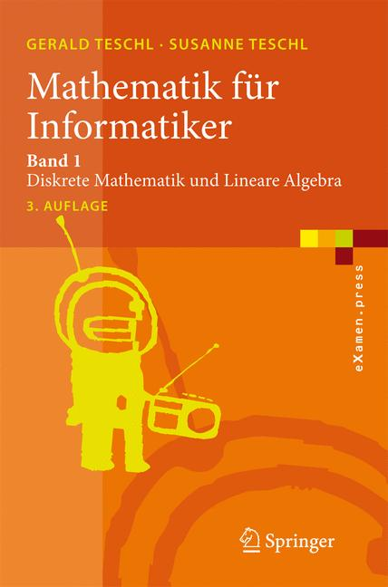 Mathematik für Informatiker: Band 1 - Diskrete ...