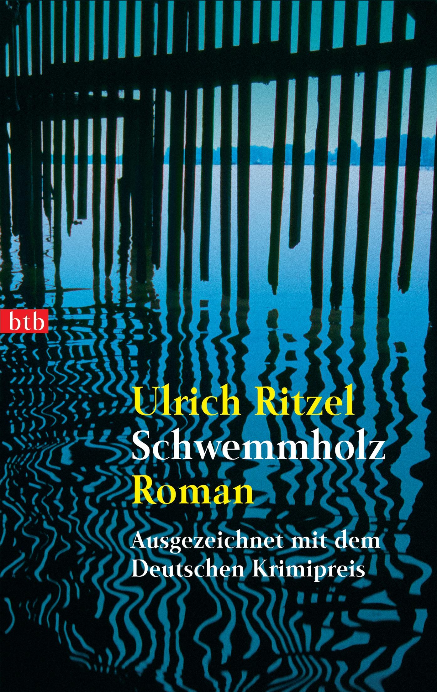 Schwemmholz - Ulrich Ritzel