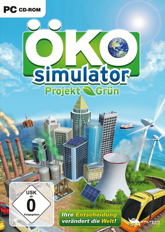 Öko Simulator