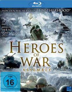 Heros of War - Assembly
