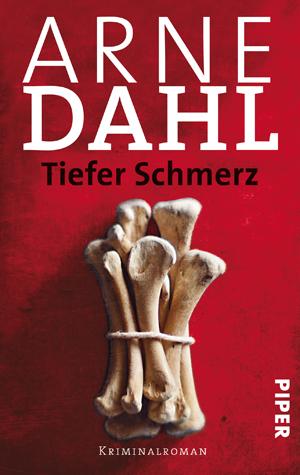 Tiefer Schmerz - Arne Dahl