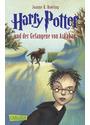 Harry Potter: Band 3 - Harry Potter und der Gefangene von Askaban - Joanne K. Rowling [Taschenbuch]