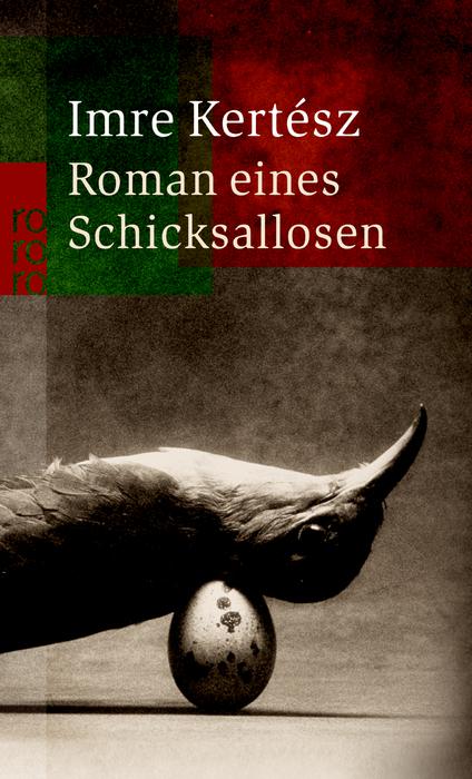 Roman eines Schicksallosen - Imre Kertesz