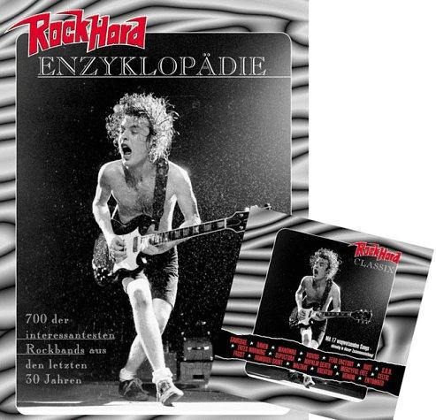 Hard Rock und Heavy Metal Enzyklopädie.(Audio-C...