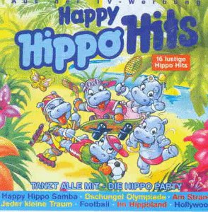 Happy Hippos - Happy Hippo Hits