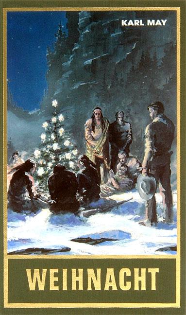 Gesammelte Werke - Band 24: Weihnacht - Karl May