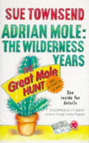 Adrian Mole, The Wilderness Years - Sue Townsend