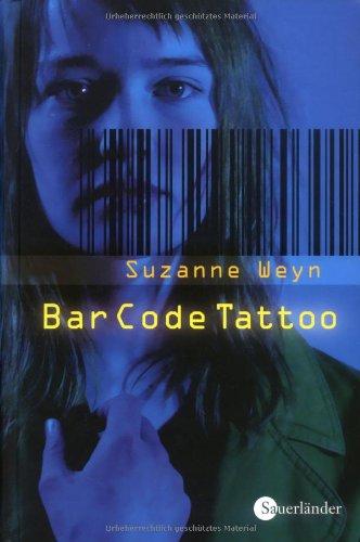 Weyn, Suzanne Teil 1 Weyn, Suzanne: Bar-Code-Ta...