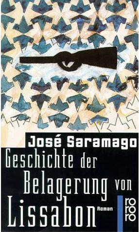 Geschichte der Belagerung von Lissabon - Jose S...
