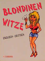 Blondinen-Witze Englisch - Deutsch - Agnes Schw...