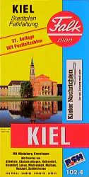 Falk Pläne, Kiel, Falkfaltung