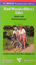 Kompass Radwanderführer, Eifel