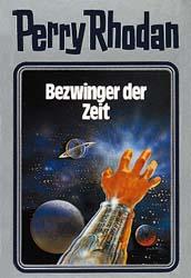 Perry Rhodan - Band 30: Bezwinger der Zeit [Silbereinband]