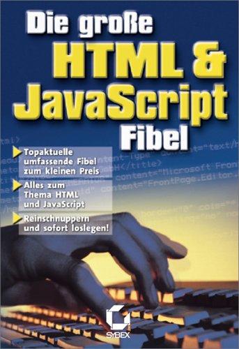 HTML und Javascript Fibel