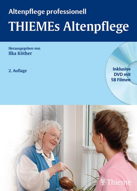 THIEMEs Altenpflege