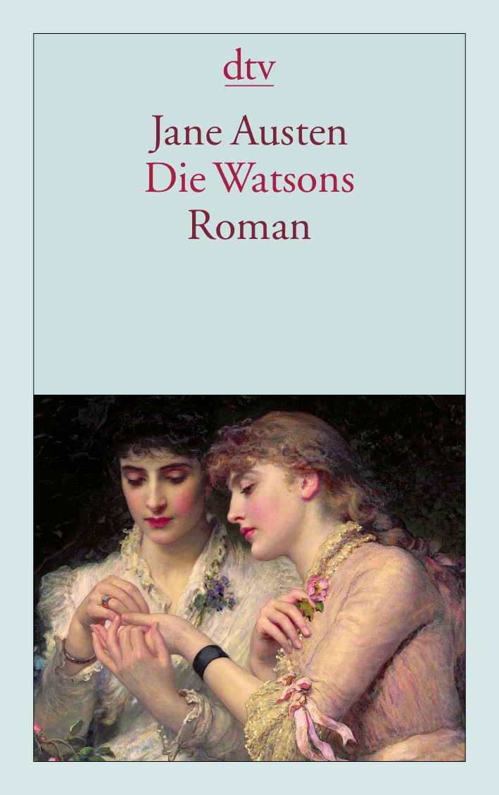 Die Watsons - Jane Austen