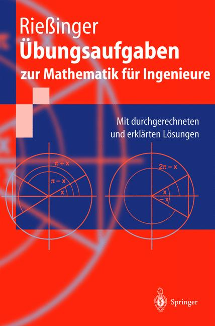 Übungsaufgaben zur Mathematik für Ingenieure. M...