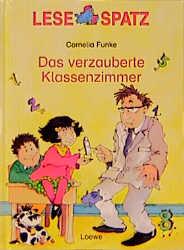 Lesespatz. Das verzauberte Klassenzimmer - Corn...