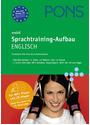 PONS mobil Sprachtraining - Kompaktes Training - auch unterwegs:  Englisch für Fortgeschrittene [2 Audio CDs]