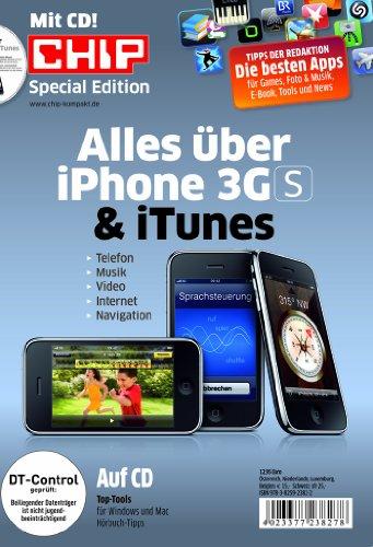Alles über iPhone 3GS & iTunes