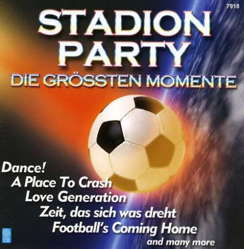 Stadion Party 2006-Gro - Stadion Party 2006-Gro