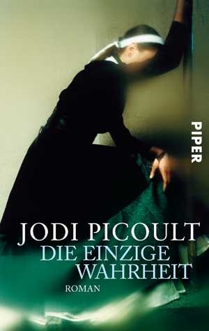 Die einzige Wahrheit - Jodi Picoult