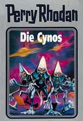 Perry Rhodan - Band 60: Die Cynos [Silbereinband]