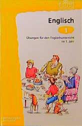 LÜK, Übungshefte, Englisch - Heinz Vogel