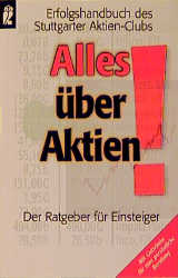 Alles über Aktien - Stuttgarter Aktien-Club (Hr...