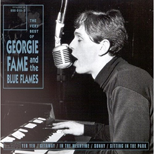 Georgie Fame - Get Away With