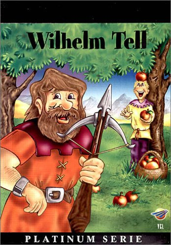 Wilhelm Tell (Platinum Serie)
