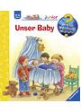 Unser Baby. (Wieso? Weshalb? Warum? junior ab 2 Jahren): Die Sachbuchreihe für Kinder ab 2 - Angela Weinhold