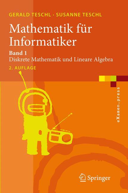 Mathematik für Informatiker: Band 1: Diskrete M...