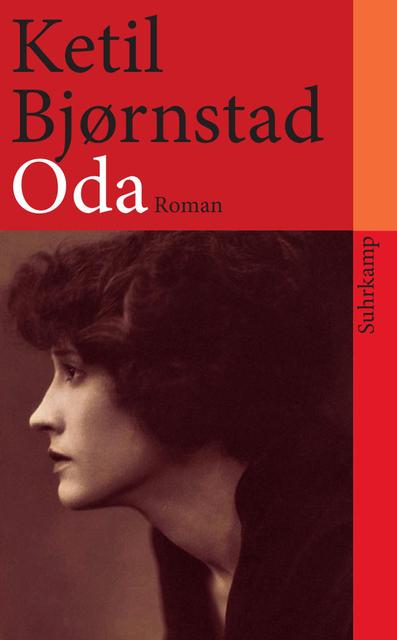 Oda - Ketil Bjørnstad