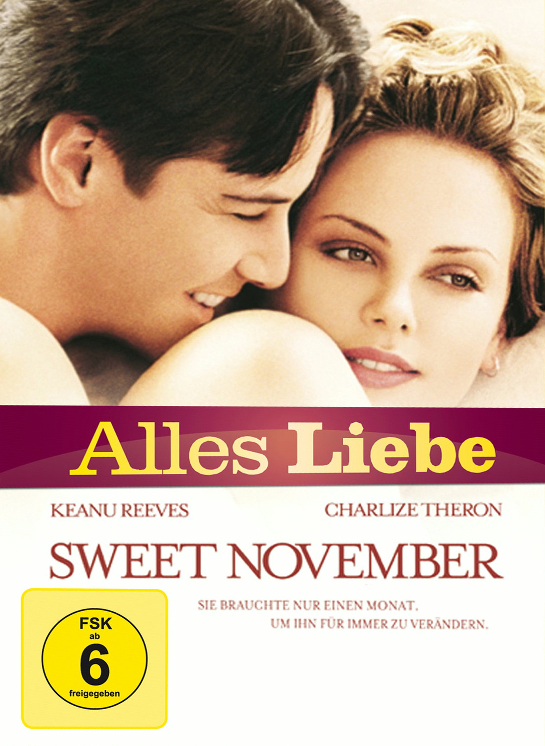 Sweet November [Alles Liebe Edition]