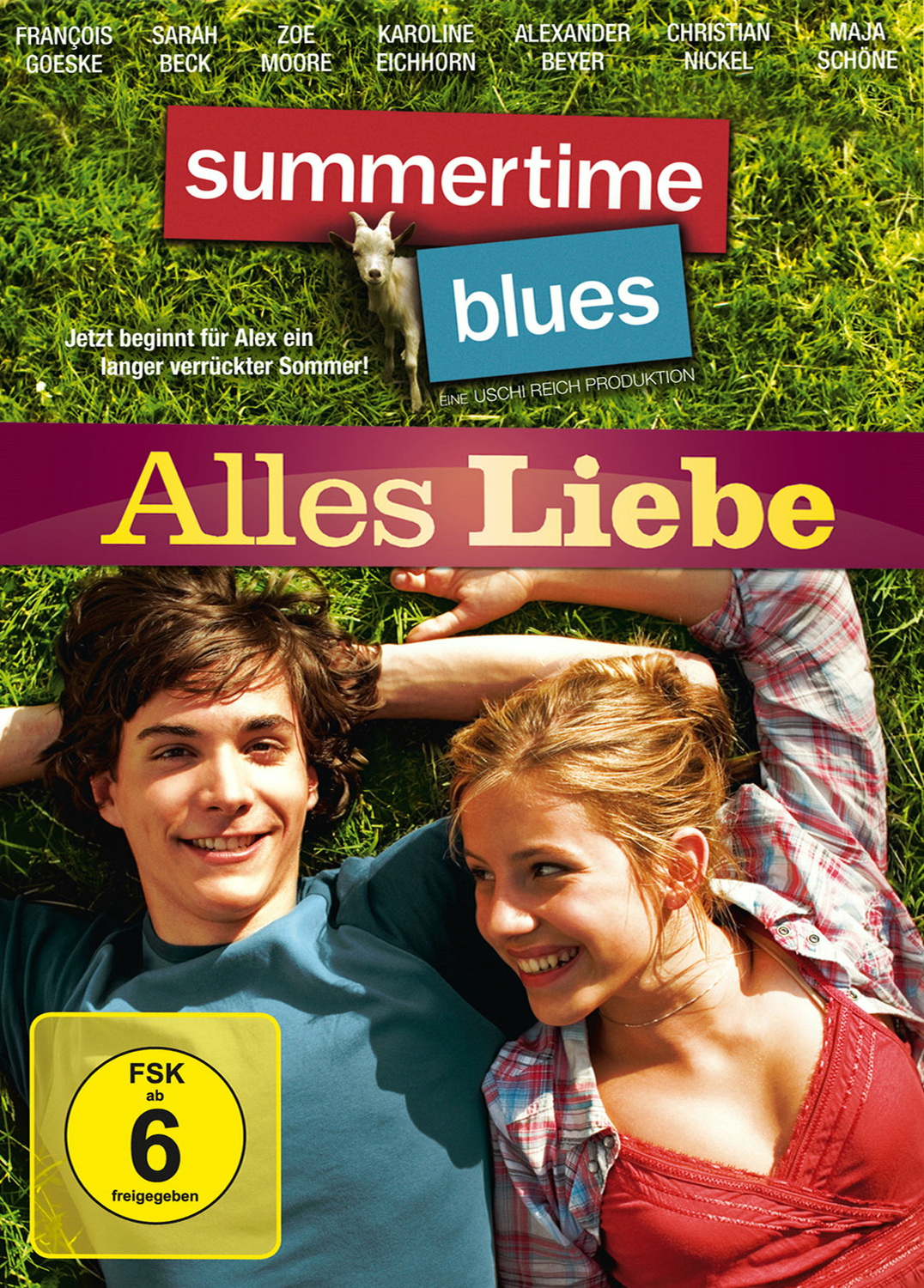 Summertime Blues [Alles Liebe Edition]