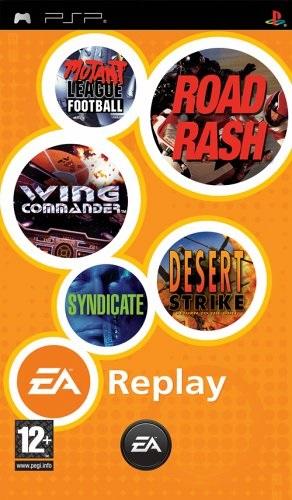 EA Replay [Internationale Version]