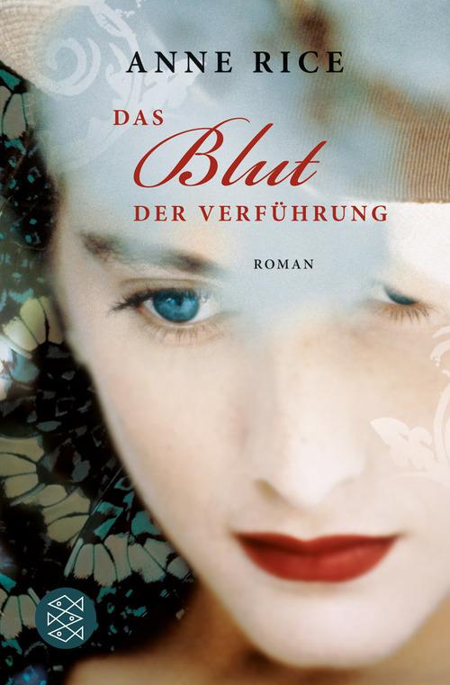 Das Blut der Verführung - Anne Rice