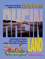 Erlebnis Rheinland - Heike Scheerer-Buchmeier