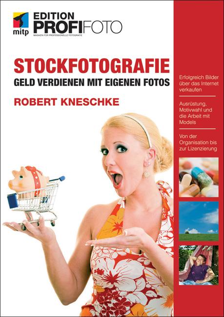 Stockfotografie - Edition ProfiFoto: Geld verdi...