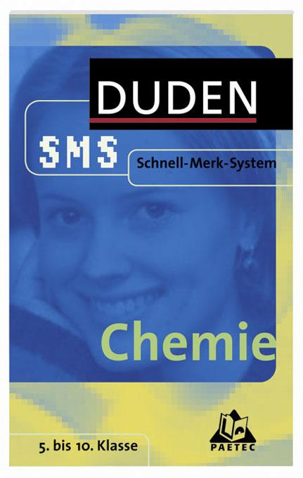 Chemie. Duden SMS. 5. bis 10. Klasse. (Lernmate...