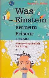 Was Einstein seinem Friseur erzählte - Robert L...