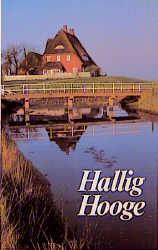Hallig Hooge: Die Königin der Halligen - Günter...