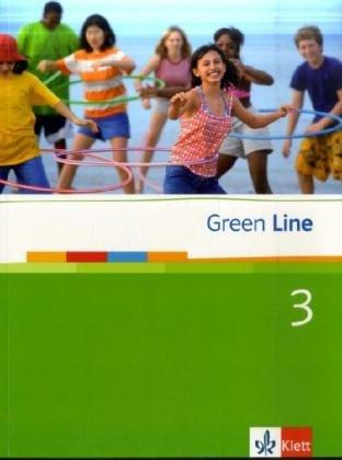 Green Line 3 - Harald Weisshaar [Broschiert]