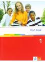 Red Line: Unterrichtswerk für Realschulen - Schülerbuch 5. Schuljahr - Frank Hass